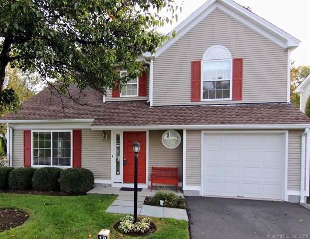95 Intervale Road #18, Stamford, CT 06905 (MLS #170243561) :: Michael & Associates Premium Properties | MAPP TEAM