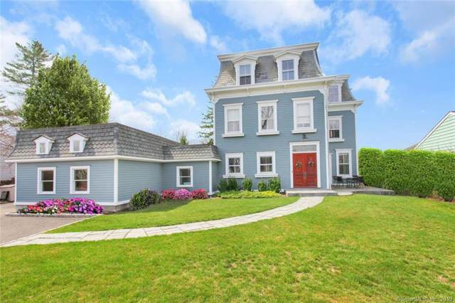 1249 Shippan Avenue, Stamford, CT 06902 (MLS #170243884) :: The Higgins Group - The CT Home Finder