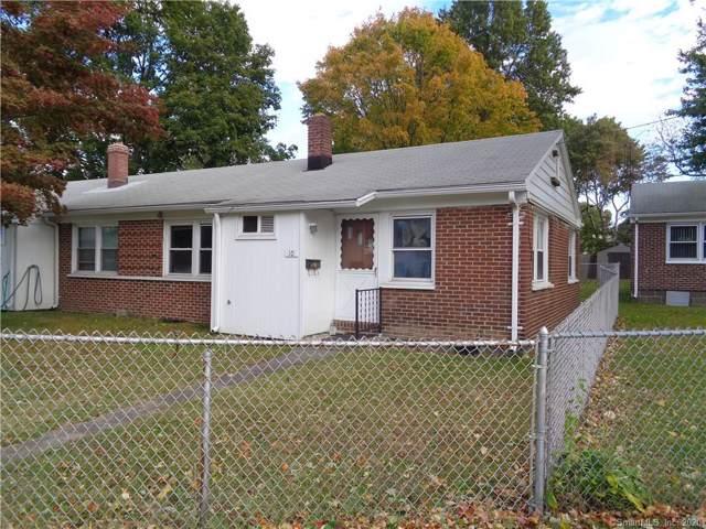 10 Bullard Court, Stratford, CT 06614 (MLS #170243951) :: The Higgins Group - The CT Home Finder