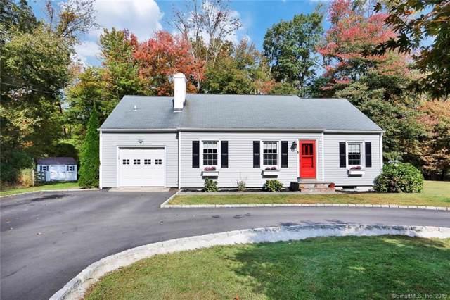 9 Bissell Lane, Norwalk, CT 06850 (MLS #170244710) :: Michael & Associates Premium Properties | MAPP TEAM