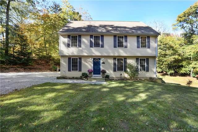 3 Old Acres Road, East Haddam, CT 06469 (MLS #170244719) :: Mark Boyland Real Estate Team