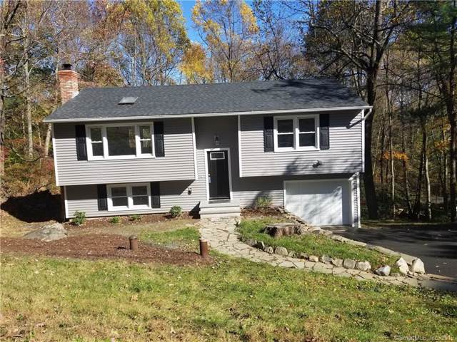 9 Aspen Way, Danbury, CT 06804 (MLS #170244792) :: The Higgins Group - The CT Home Finder