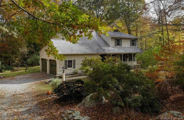 33 Osprey Drive, Ledyard, CT 06335 (MLS #170244831) :: The Higgins Group - The CT Home Finder
