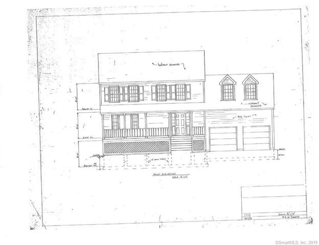 147 Terrace Road, Milford, CT 06460 (MLS #170246262) :: Carbutti & Co Realtors
