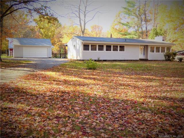 201 W Granby Road, Granby, CT 06035 (MLS #170247136) :: The Higgins Group - The CT Home Finder