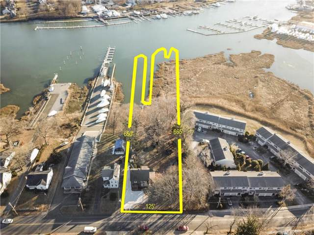 40 Rogers Avenue, Milford, CT 06460 (MLS #170247156) :: The Higgins Group - The CT Home Finder