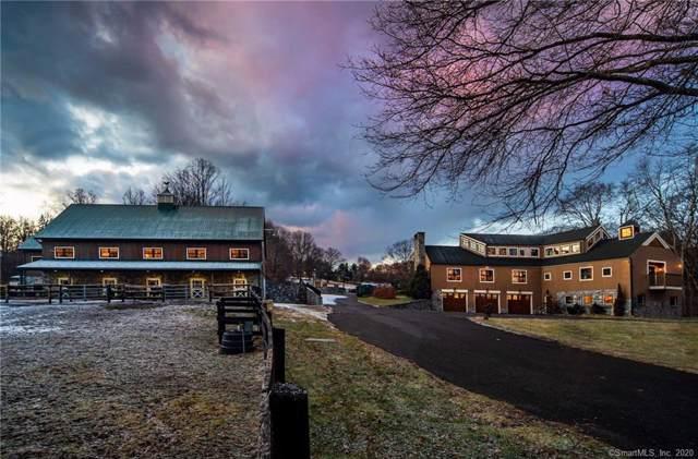 160 Bungay Road, Seymour, CT 06483 (MLS #170247377) :: Michael & Associates Premium Properties | MAPP TEAM