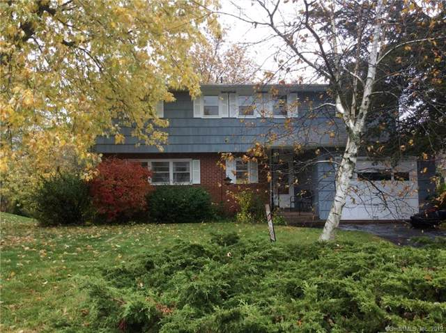 55 Arlington Street N, Meriden, CT 06450 (MLS #170247767) :: Michael & Associates Premium Properties | MAPP TEAM