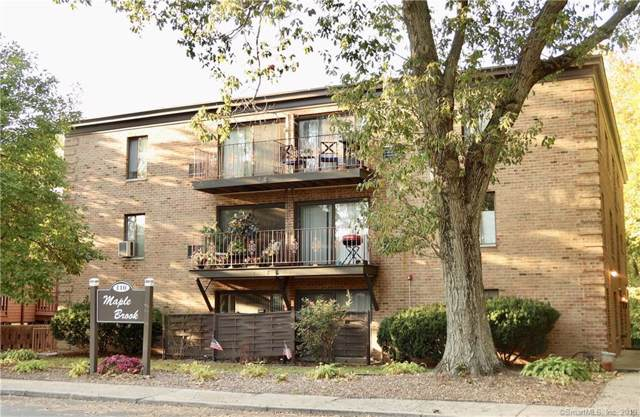 110 Maple Tree Avenue 3D, Stamford, CT 06906 (MLS #170248004) :: The Higgins Group - The CT Home Finder
