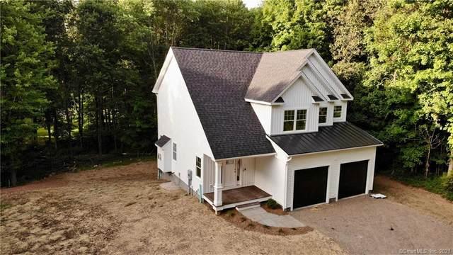 532 Quaker Farms Road, Oxford, CT 06478 (MLS #170248452) :: GEN Next Real Estate