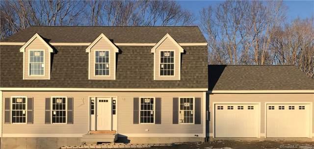 4 Bellows Drive, Ledyard, CT 06339 (MLS #170248649) :: Mark Boyland Real Estate Team