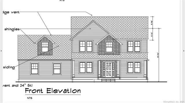 530 Quaker Farms Road, Oxford, CT 06478 (MLS #170248666) :: GEN Next Real Estate