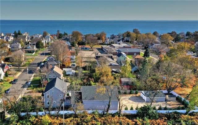 31 Clinton Street, Milford, CT 06460 (MLS #170248967) :: Michael & Associates Premium Properties | MAPP TEAM