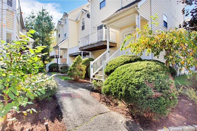 54 Myrtle Avenue #7, Stamford, CT 06902 (MLS #170250250) :: The Higgins Group - The CT Home Finder