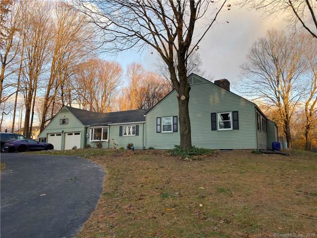 200 S Stone, Suffield, CT 06093 (MLS #170250510) :: The Higgins Group - The CT Home Finder