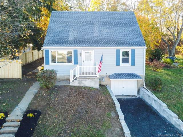 89 Rockledge Drive, Waterbury, CT 06706 (MLS #170250764) :: The Higgins Group - The CT Home Finder