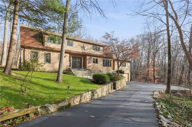 250 Wilton Road E, Ridgefield, CT 06877 (MLS #170251063) :: Kendall Group Real Estate | Keller Williams