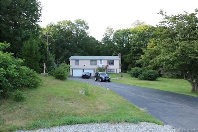 422 Gold Star Highway, Groton, CT 06340 (MLS #170251382) :: Spectrum Real Estate Consultants