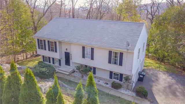 3 Acre Drive, Danbury, CT 06811 (MLS #170251680) :: Michael & Associates Premium Properties   MAPP TEAM
