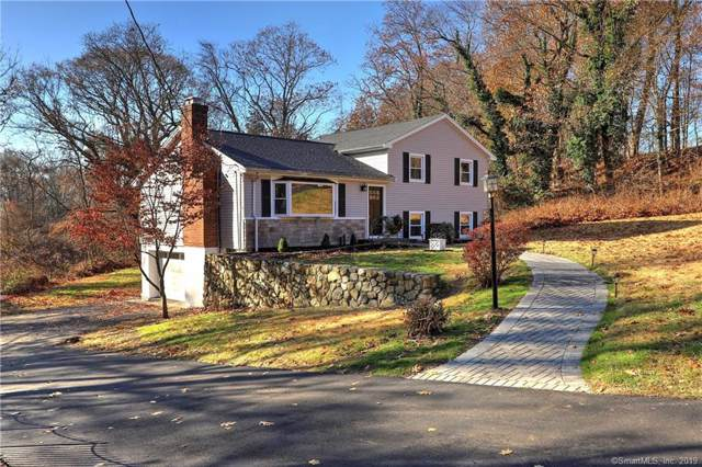 12 Sunnycrest Road, Trumbull, CT 06611 (MLS #170252109) :: Mark Boyland Real Estate Team