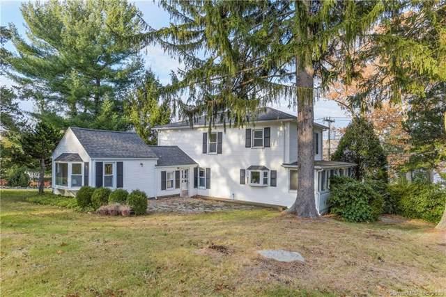160 Saybrook Road, Essex, CT 06426 (MLS #170253139) :: Mark Boyland Real Estate Team