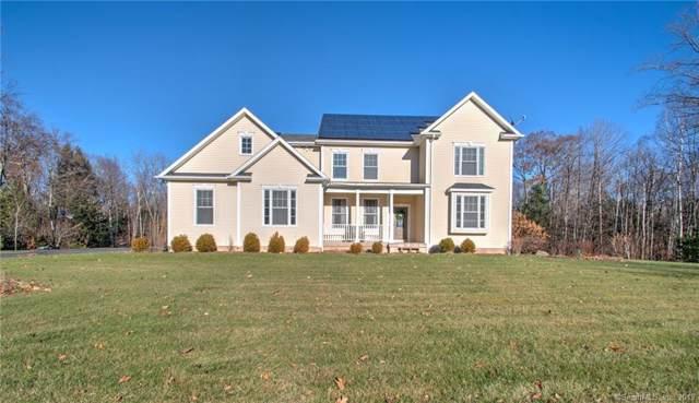 10 Powder Mill Lane, Granby, CT 06060 (MLS #170253407) :: Mark Boyland Real Estate Team