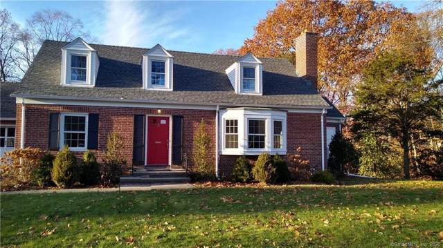 90 Spring Glen Terrace, Hamden, CT 06517 (MLS #170254623) :: Michael & Associates Premium Properties | MAPP TEAM