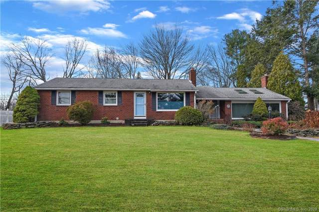 186 Penfield Hill Road, Portland, CT 06480 (MLS #170254788) :: The Higgins Group - The CT Home Finder