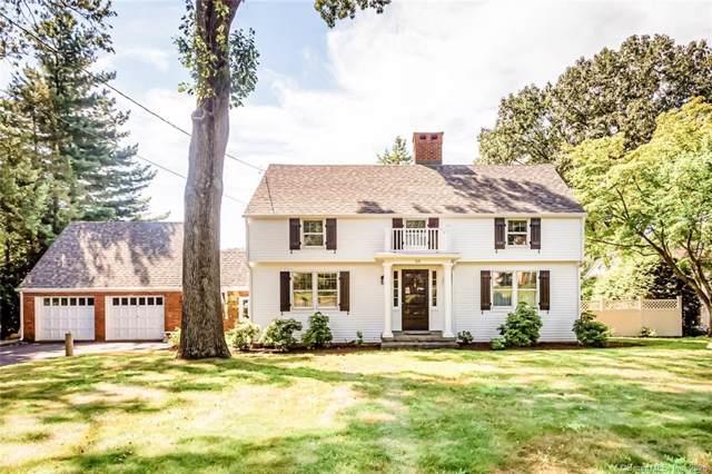 33 Murray Street, Norwalk, CT 06851 (MLS #170255455) :: Michael & Associates Premium Properties | MAPP TEAM