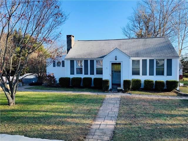 5-7 Longview Avenue, Danbury, CT 06811 (MLS #170257302) :: Michael & Associates Premium Properties | MAPP TEAM