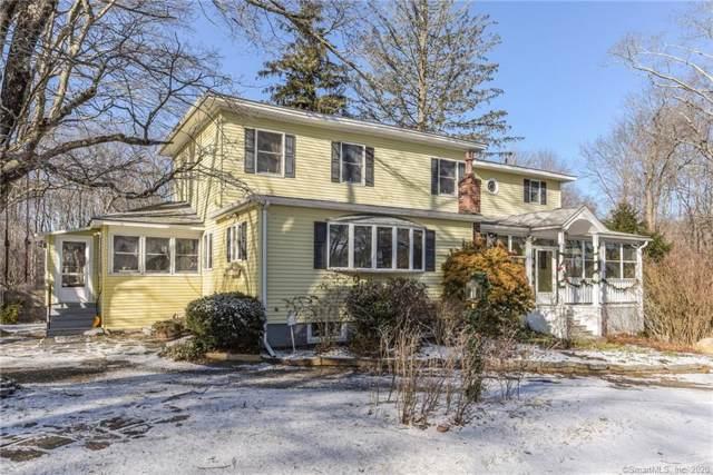 123 Christian Hill Road, Haddam, CT 06441 (MLS #170258460) :: Mark Boyland Real Estate Team