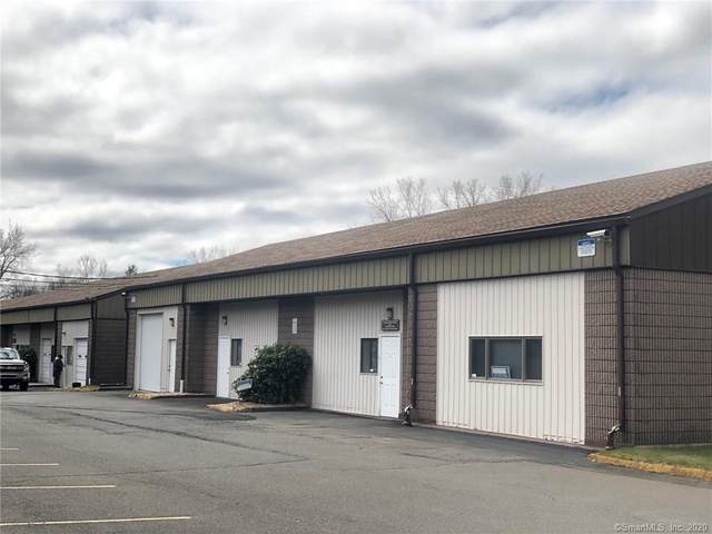 7 Corporate Drive 101-104, North Haven, CT 06473 (MLS #170258575) :: Tim Dent Real Estate Group