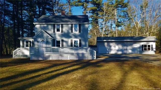 618 Providence Pike, Putnam, CT 06260 (MLS #170259787) :: Anytime Realty