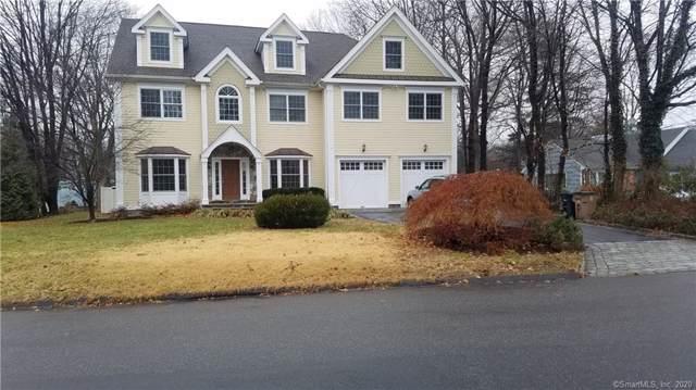 150 Long Hill Drive, Stamford, CT 06902 (MLS #170260449) :: Michael & Associates Premium Properties | MAPP TEAM