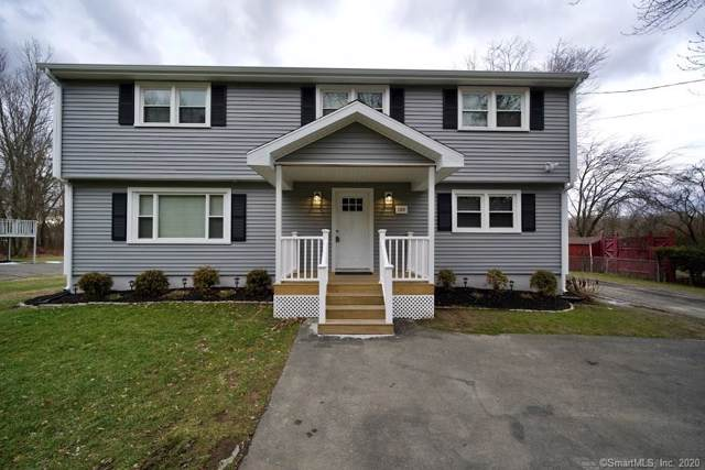 1841 Main Street, East Hartford, CT 06108 (MLS #170265468) :: Michael & Associates Premium Properties | MAPP TEAM
