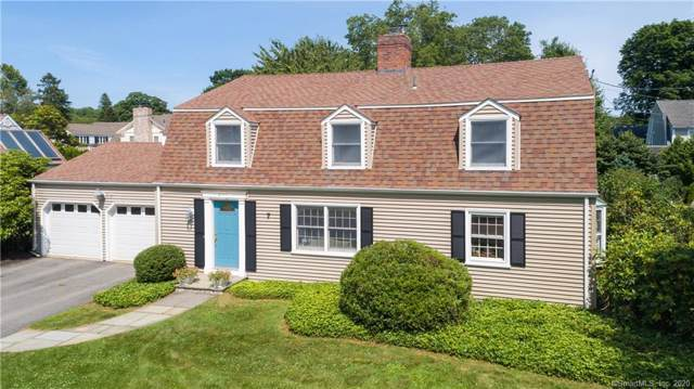 7 Maple Avenue, Madison, CT 06443 (MLS #170266370) :: Carbutti & Co Realtors