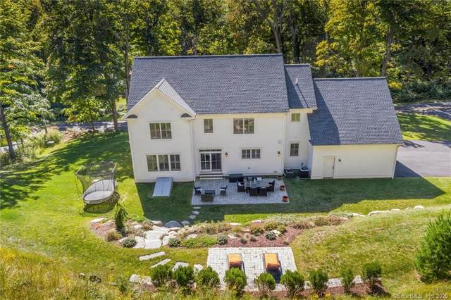 225 Good Hill Road, Weston, CT 06883 (MLS #170272204) :: The Higgins Group - The CT Home Finder