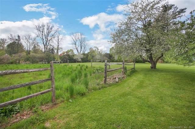 639 Smith Ridge Road, New Canaan, CT 06840 (MLS #170276887) :: Team Feola & Lanzante | Keller Williams Trumbull