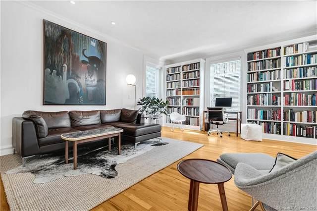 324 Saint John Street #4, New Haven, CT 06511 (MLS #170277511) :: Michael & Associates Premium Properties | MAPP TEAM