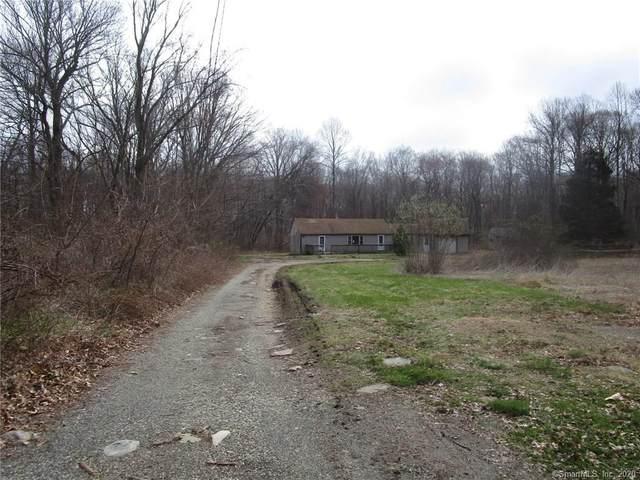 72 Cedar Lake Road, Deep River, CT 06417 (MLS #170279260) :: Spectrum Real Estate Consultants