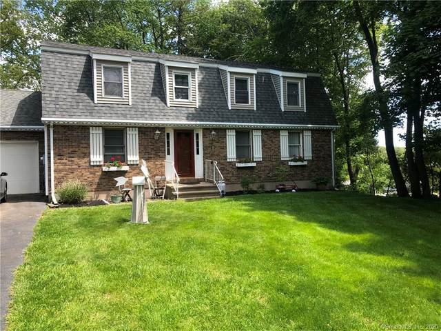 34 Aresco Drive, Middlefield, CT 06481 (MLS #170279529) :: Sunset Creek Realty