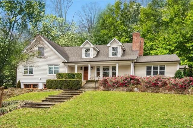 19 Ridgebrook Road, Greenwich, CT 06830 (MLS #170280520) :: Spectrum Real Estate Consultants