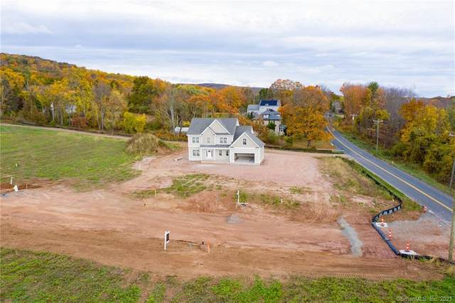 15 Sierra (Lot 15) Court, Cheshire, CT 06410 (MLS #170281485) :: Tim Dent Real Estate Group