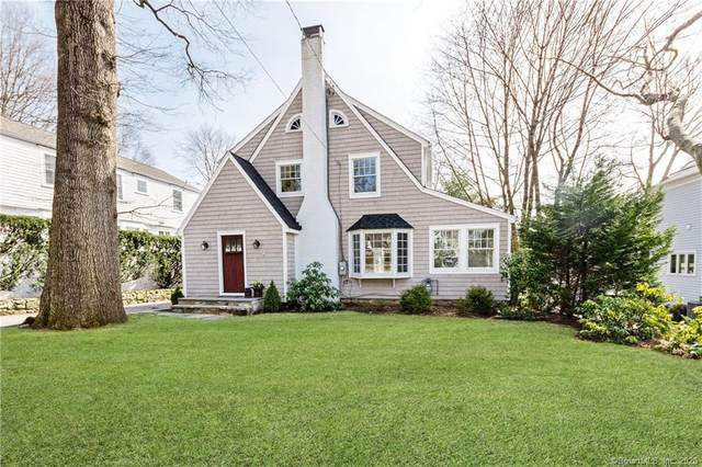 78 Middlesex Road, Darien, CT 06820 (MLS #170282372) :: The Higgins Group - The CT Home Finder