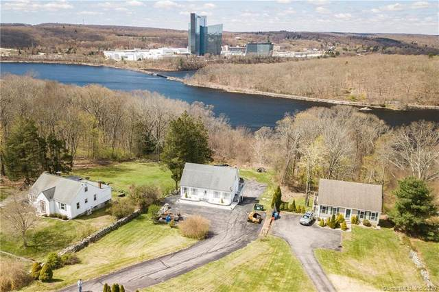 613 Laurel Hill Road, Norwich, CT 06360 (MLS #170282712) :: The Higgins Group - The CT Home Finder