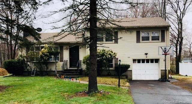 94 Village Street, North Haven, CT 06473 (MLS #170282822) :: Michael & Associates Premium Properties | MAPP TEAM
