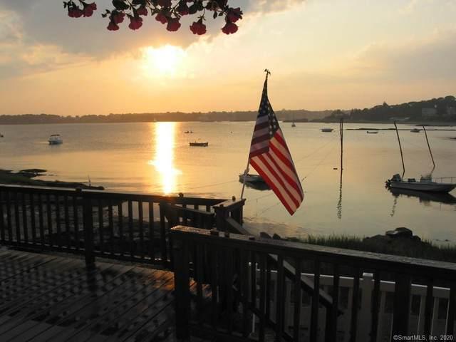 69 Sunset Beach Road, Branford, CT 06405 (MLS #170283261) :: Sunset Creek Realty