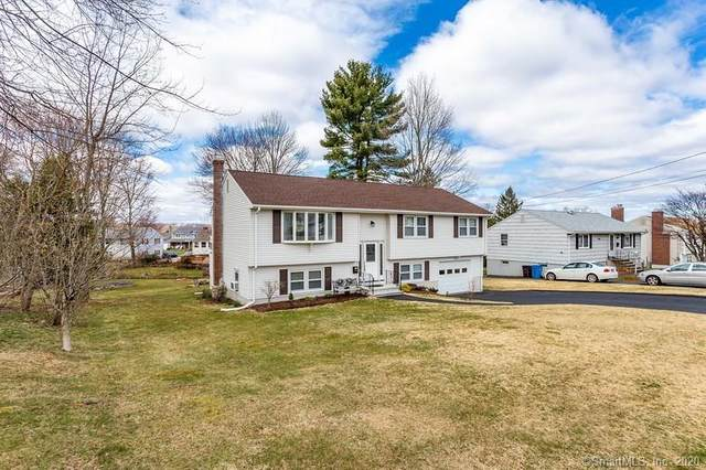 14 Wendy Lane, New Britain, CT 06053 (MLS #170283656) :: Hergenrother Realty Group Connecticut