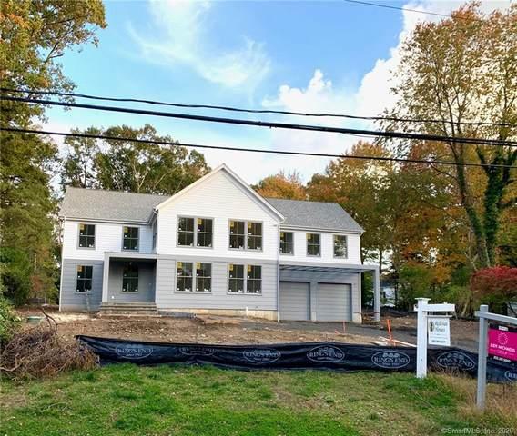 5 Janson Drive, Westport, CT 06880 (MLS #170286308) :: GEN Next Real Estate