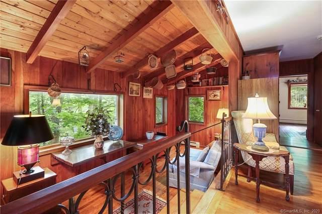 41 Tinker Hill Road, Washington, CT 06777 (MLS #170289811) :: Frank Schiavone with William Raveis Real Estate